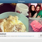 Instagram-Busy Week