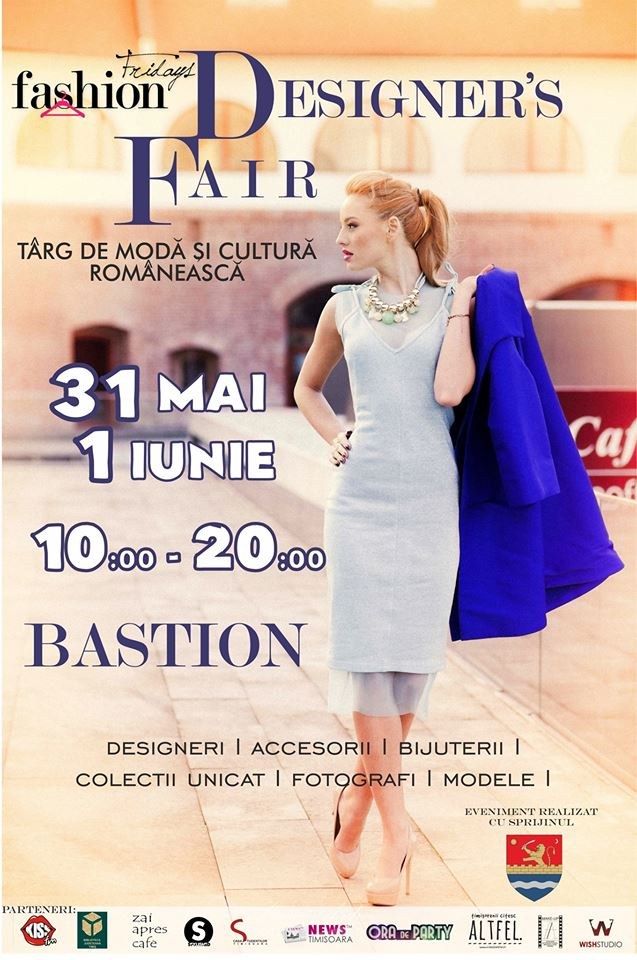 summer designer fair