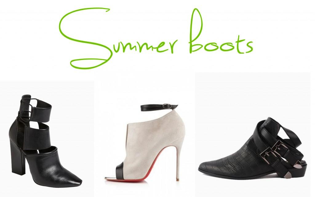 2014 shoe trends