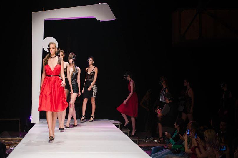 runwayshow fashion
