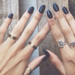 How to pick rings according to your finger structure