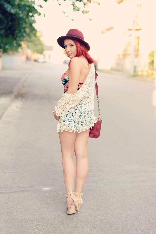 kimono lace summer