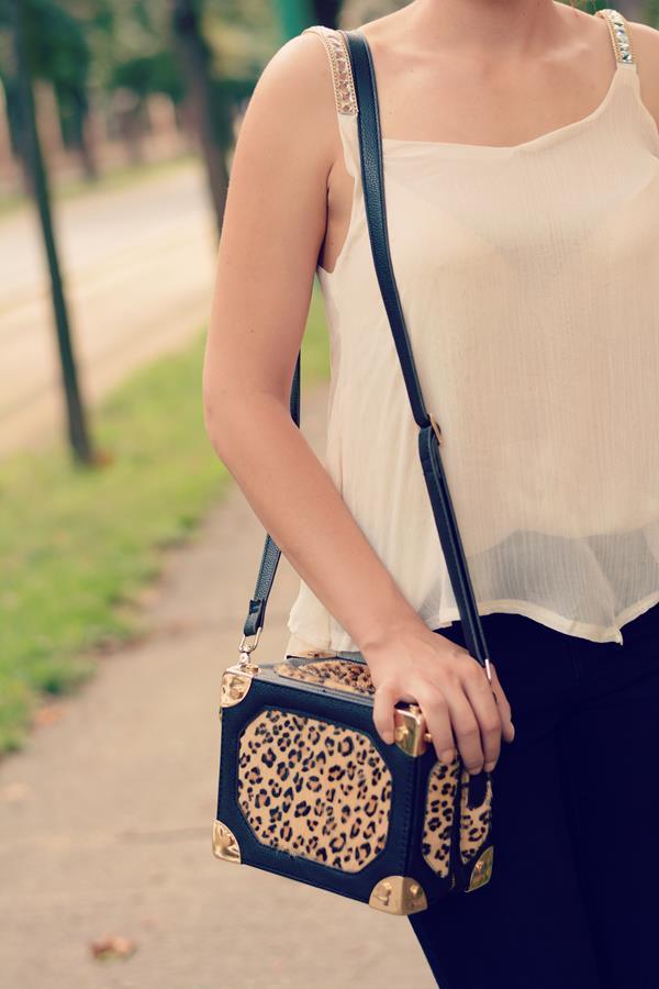 wang inspired bag