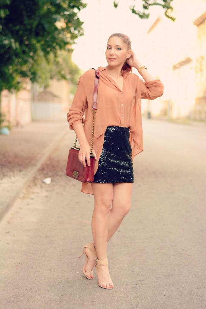 lotdfashion skirt