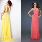 How to pick a budget dress?