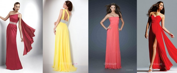 how to pick the best dress