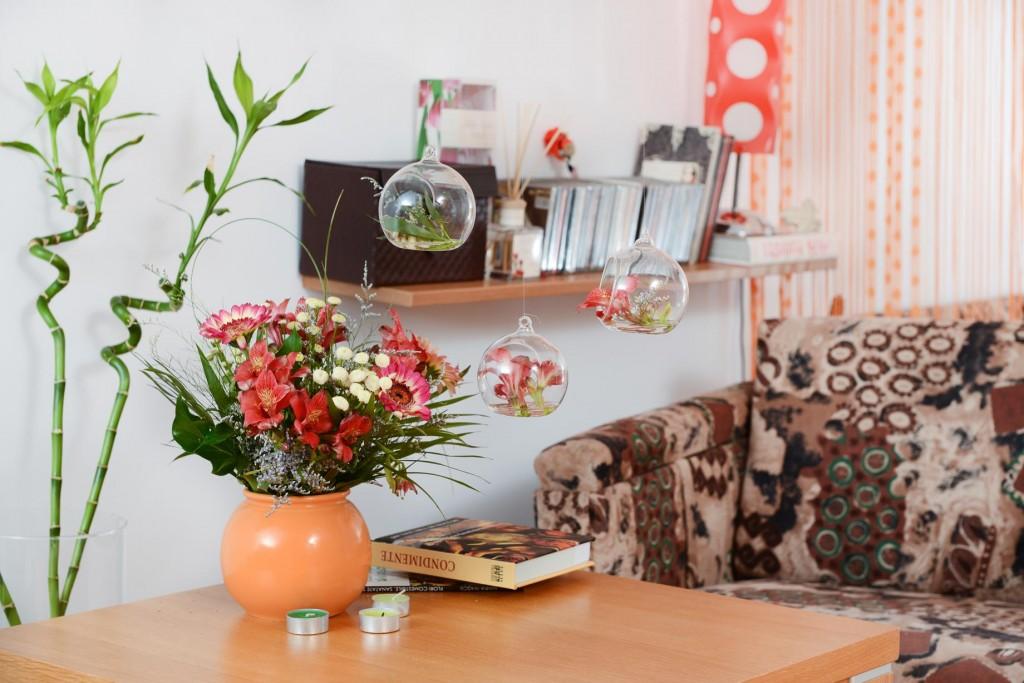 room decoration flowers