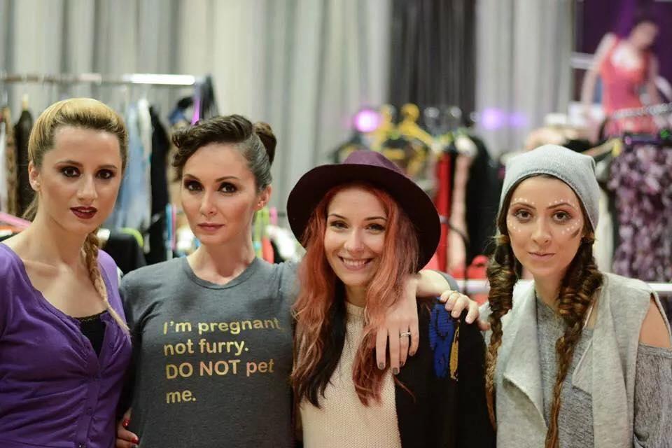 friends fashion fair