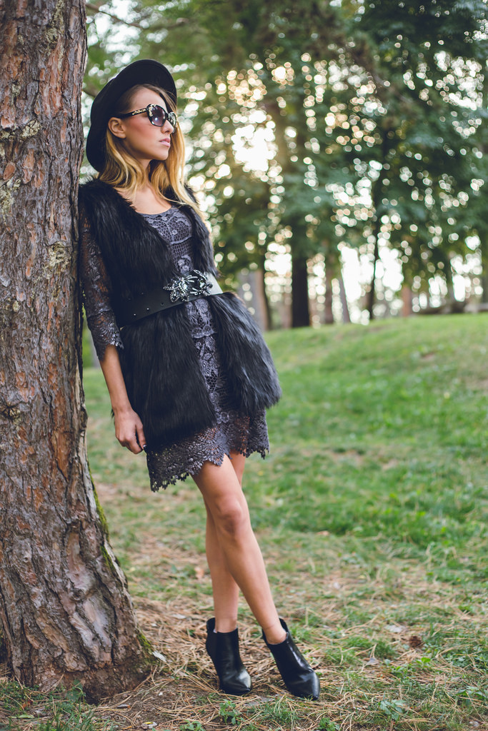 lace dress indie chase