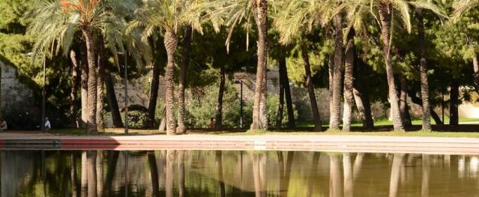 turia parc valencia