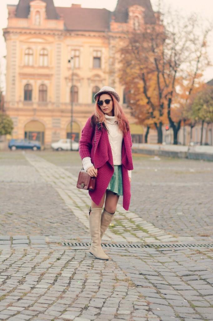 Layering-knits-wool-skirt