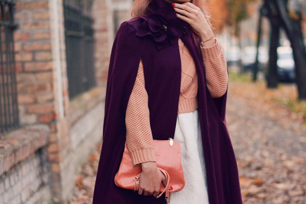 mixing textures and layering
