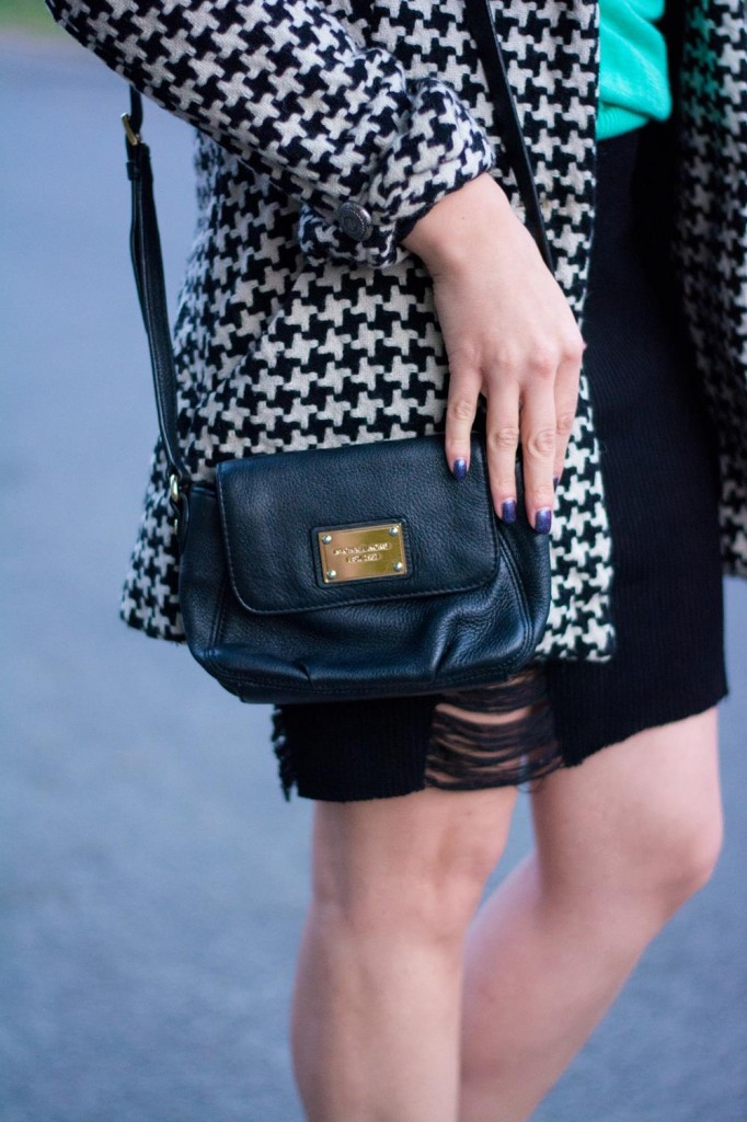 Houndstooth-coat-michael-kors
