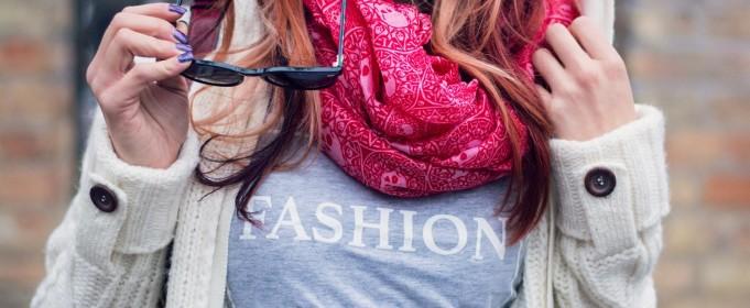 fashion blogger tshirt