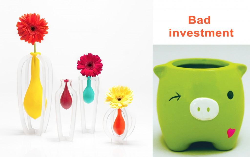 gifts cute vases