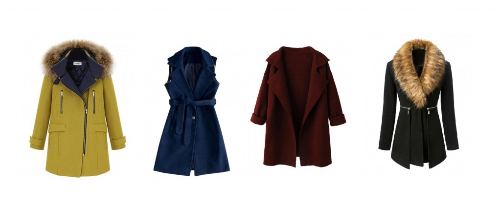 fashion trends woolen coats