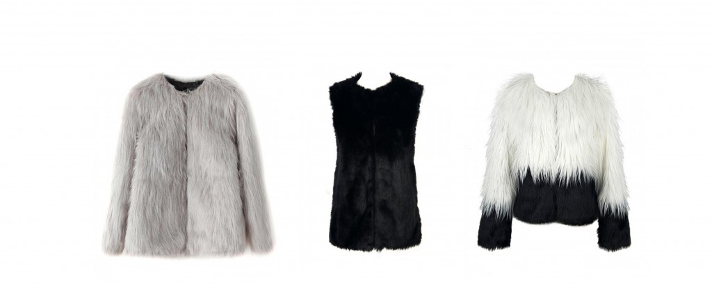 cheap fur jackets trends