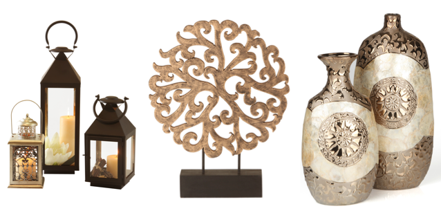 home deco gifts