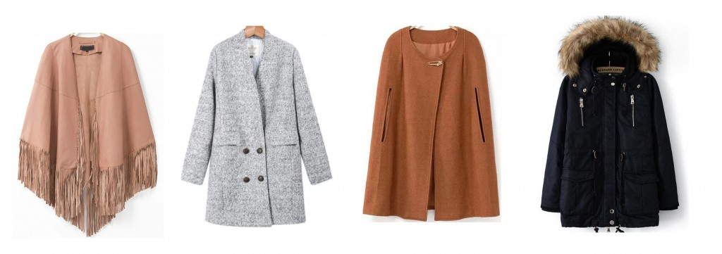winter trends coats