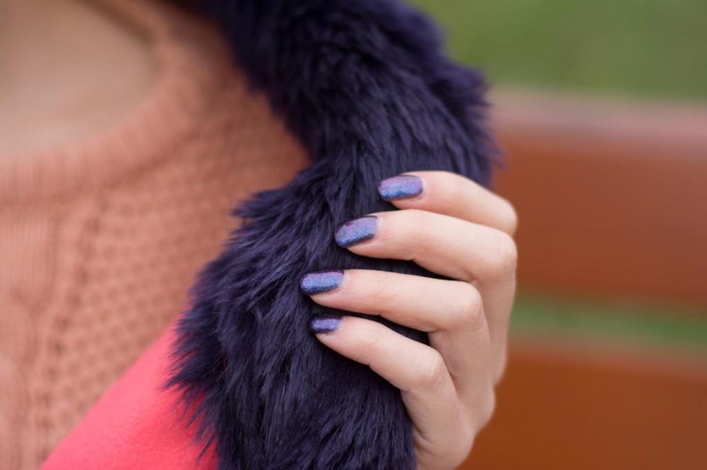 bold colors winter fashion