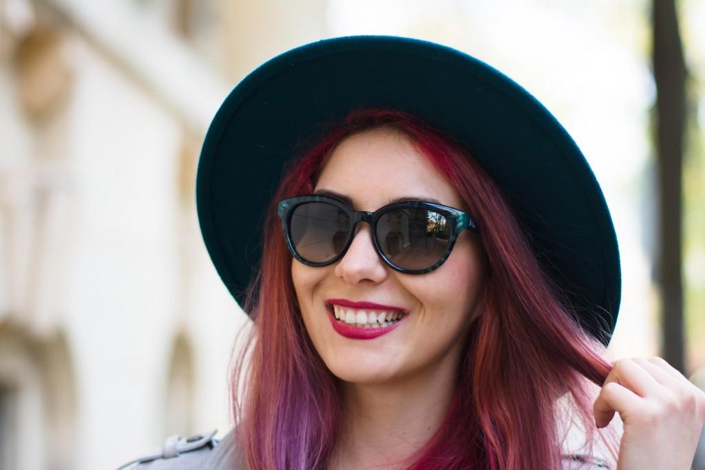 dior tie dye sunglasses