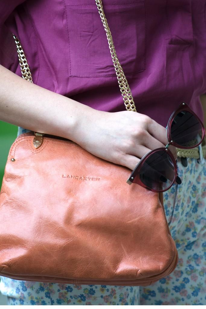 lancaster bag