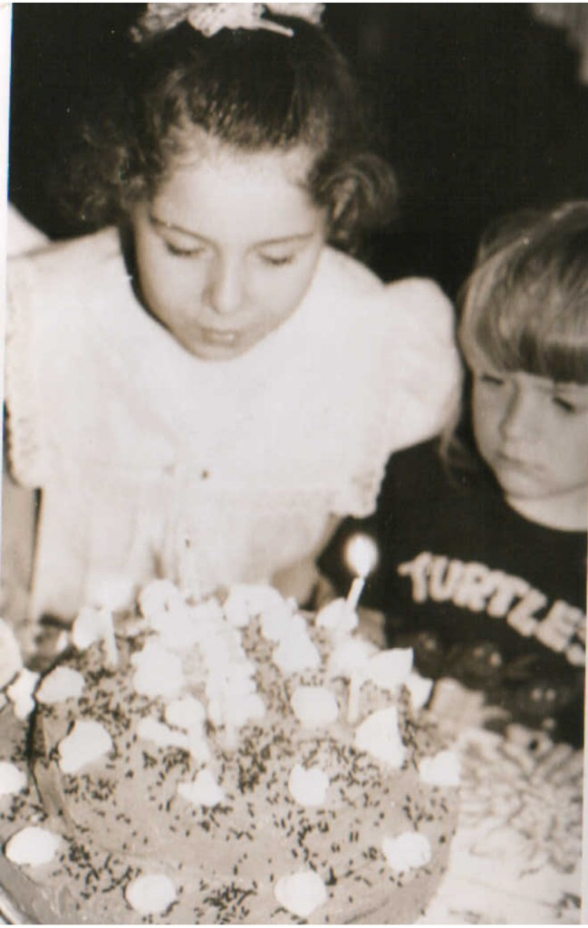 birthday cake children