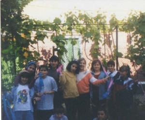 children party