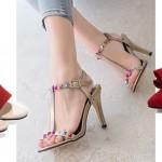 Summer Heels and Flats