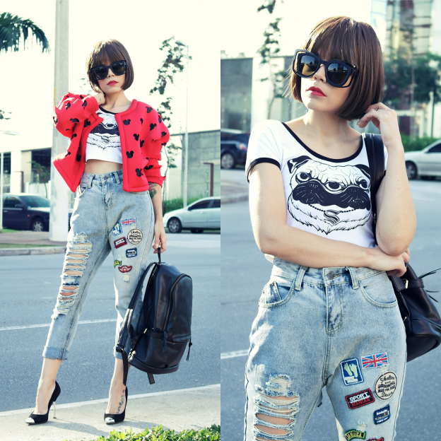 priscilla diniz fashion blogger