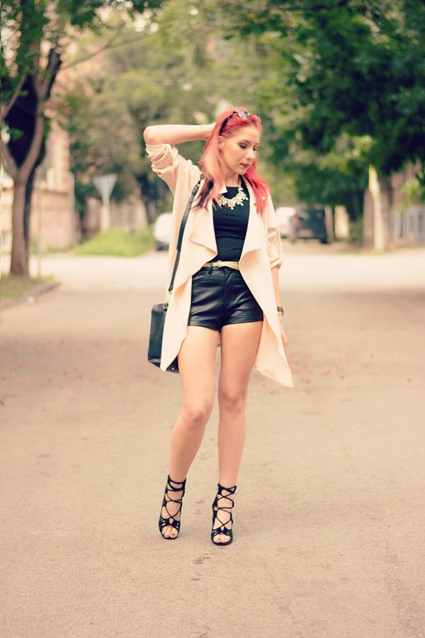 parka outfit