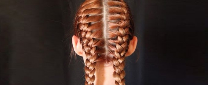 Childhood hairstyles that you should try now