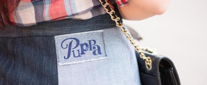 puppa fashion