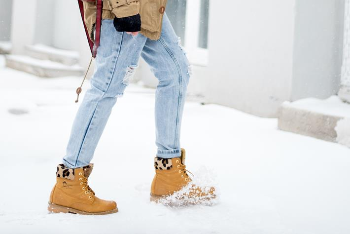 panama jack leopard boots