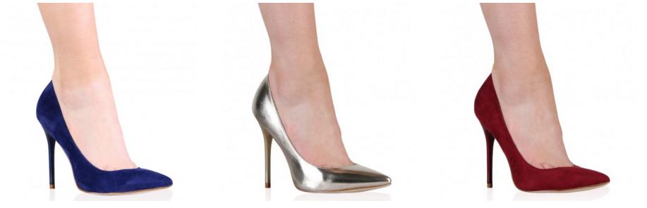 shoes desire