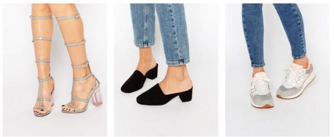 What shoes are worth investing in