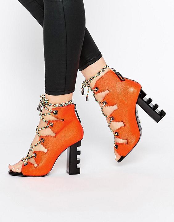 lace up designer sandals