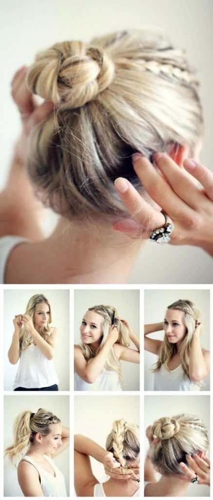 summer beach hairstyles for long hair