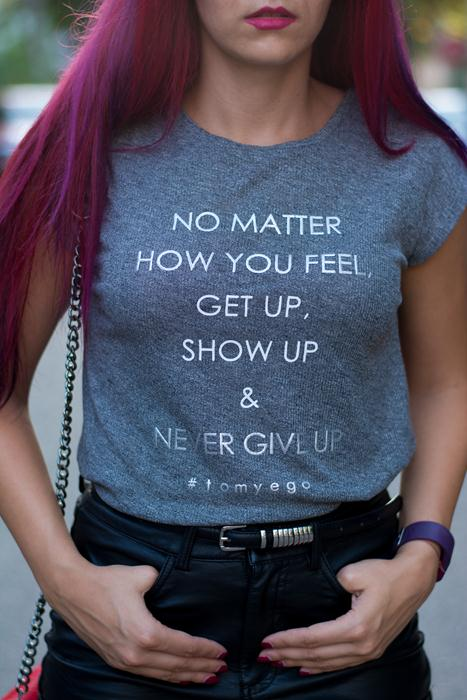 reserved top with cool text