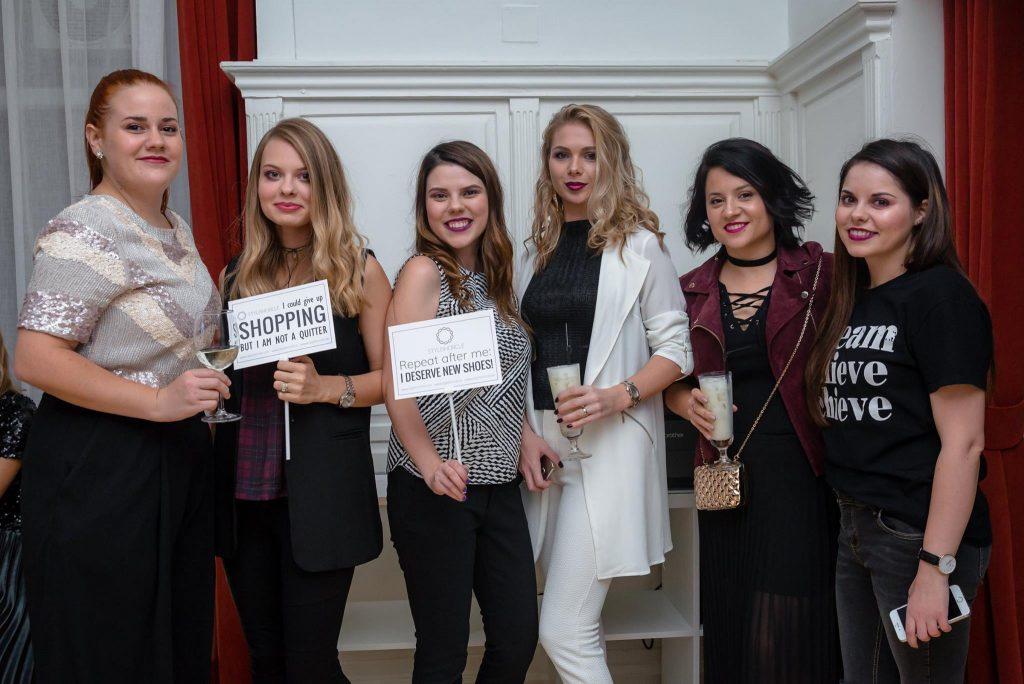 stylish bloggers in Timisoara