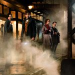 Fantastic Beasts and Where to Find Them - Avanpremiera