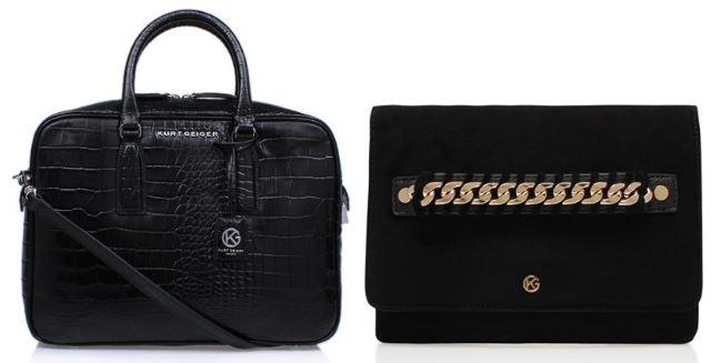 on sale kurt geiger handbags