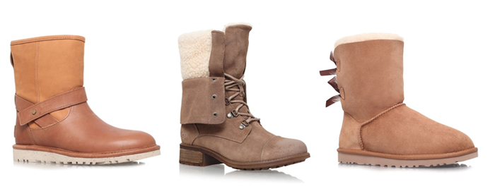 love the sales ugg boots