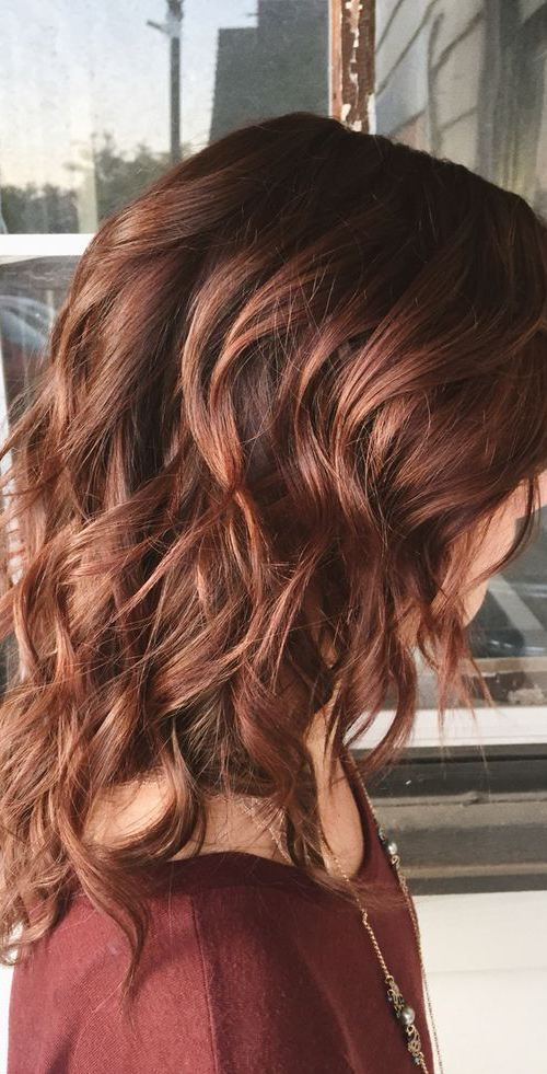 Haircolor Trends Autumn 2017 What To Wear Fashion Blog